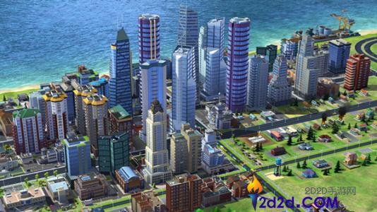 模拟城市:我是市长玩法攻略,你的城市由你做主
