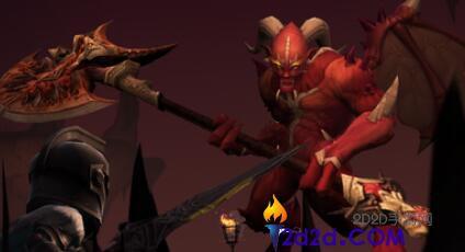 《魔渊之刃》盾剑毕业套服详细介绍